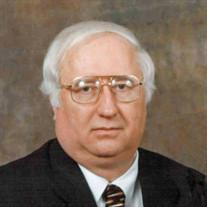 Mr. Joseph Wesley Williams Sr.