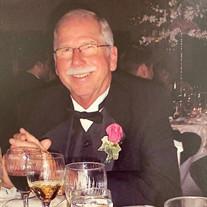 Arnold Dalgas Hansen III