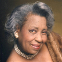 Evelyn Virginia Winns