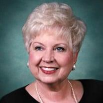 Elizabeth Ann Luntsford Patton