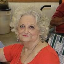 Mrs. Carolyn Davis Florence