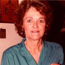 Betty Ruth McDonald