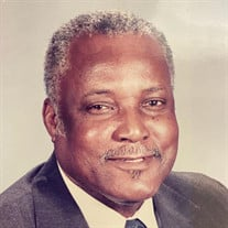 Mr. Walter Augusta Wright