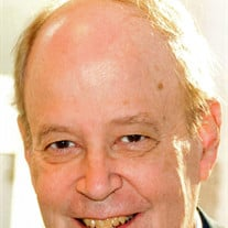 Theodore Sutton Wilson