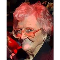 Barbara Watkins Mostrom