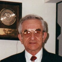 Gene Paul Aber