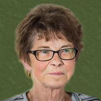 Joyce M. Pearson