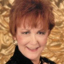 Charlotte A. Jeffery