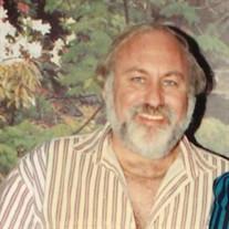 """Robert """"Bob Soulman"""" Scheir"""