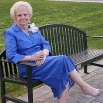 Faye Catoe Morris