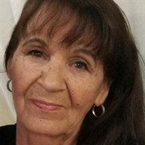 Juana Chavez de Gonzalez