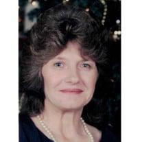 Joy Marie Barrois Duhon
