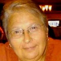 Renee Sylvia Morris