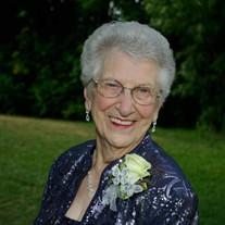 Doris M. Fowler