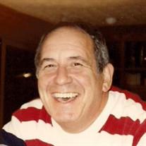 George Whitlock