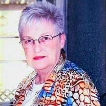 Gwenda Lee Blankenship
