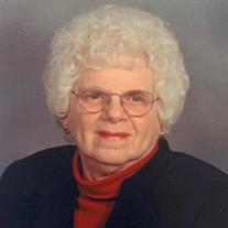 Mary (Sally) Johnson