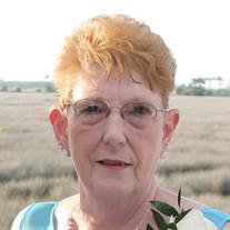 Millie McCumber Nelson