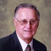 Donald Wayne Harmon