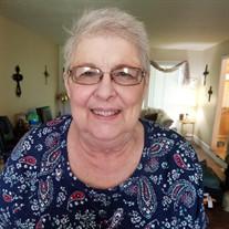 Joyce Marlene Merritt