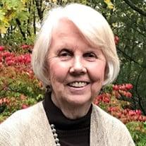 Rosemarie E. Johnson