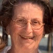 Mrs. Margaret Mehlinger