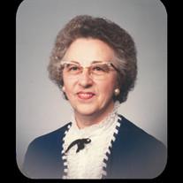 Rose Louise Burton