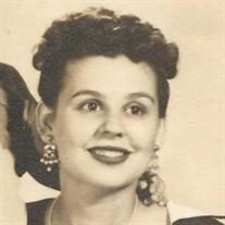 Joan Fowler Manges