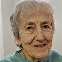 Ms. Marilyn Myers