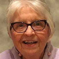 Shirley May Milder