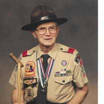Mr. George W. Lingefelt