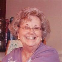 Mrs. Mary Jane Summerour