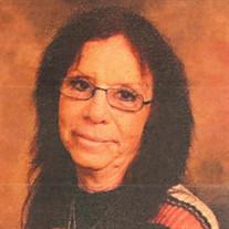 Irma Holguin