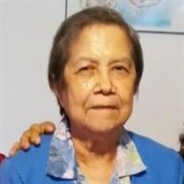 Francisca Ramos Adame
