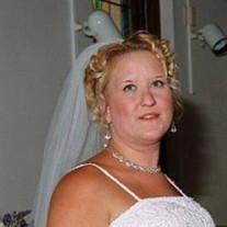 Jill Renee Davison