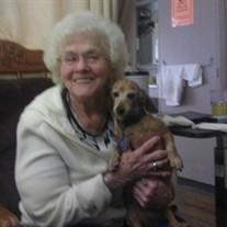 Shirley Ann Cottengim (Mansfield)