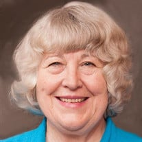 Barbara LaVerne Yarbrough Valek