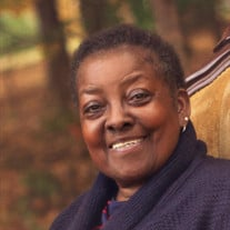 Mrs. Bettie Sue Smith