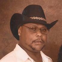Mr. Gerald Lynn Cooper