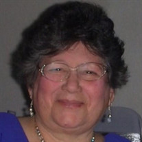 Maria A. Garcia