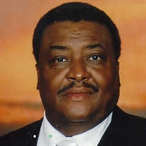 Pastor Danny Ray Gibbs Sr.