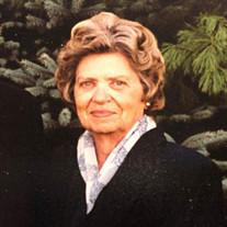 Eleanor C. Currie