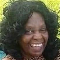 Pastor Pamela Elaine Lockhart