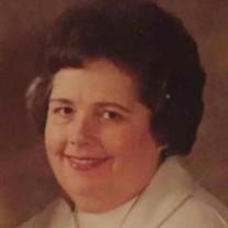 Ruth Allford
