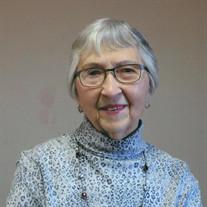 Mary Etta Jenkins