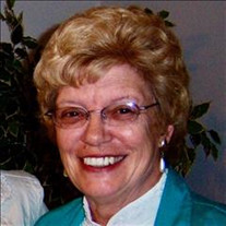Evelyn Darlene Hancock