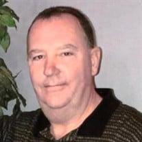 Stephen Bruce Brady