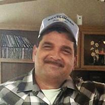 Oscar Espinoza Gutierrez
