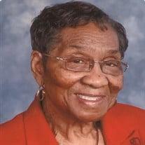 Mrs. Maurice (Reecie) Owens