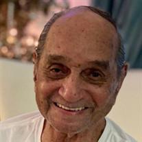 Alfredo R. Garcia